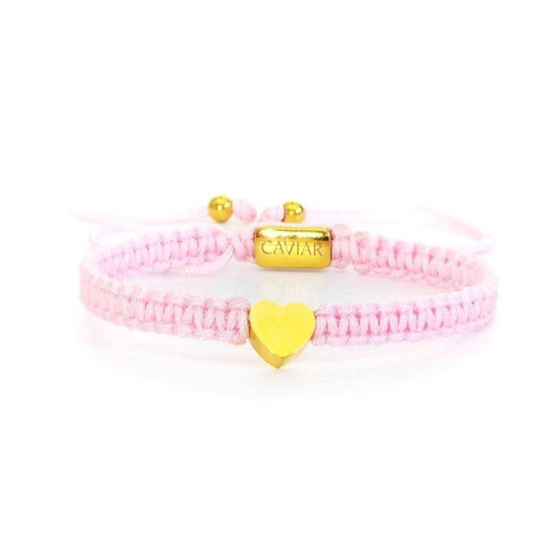Heart Pink Gold-2