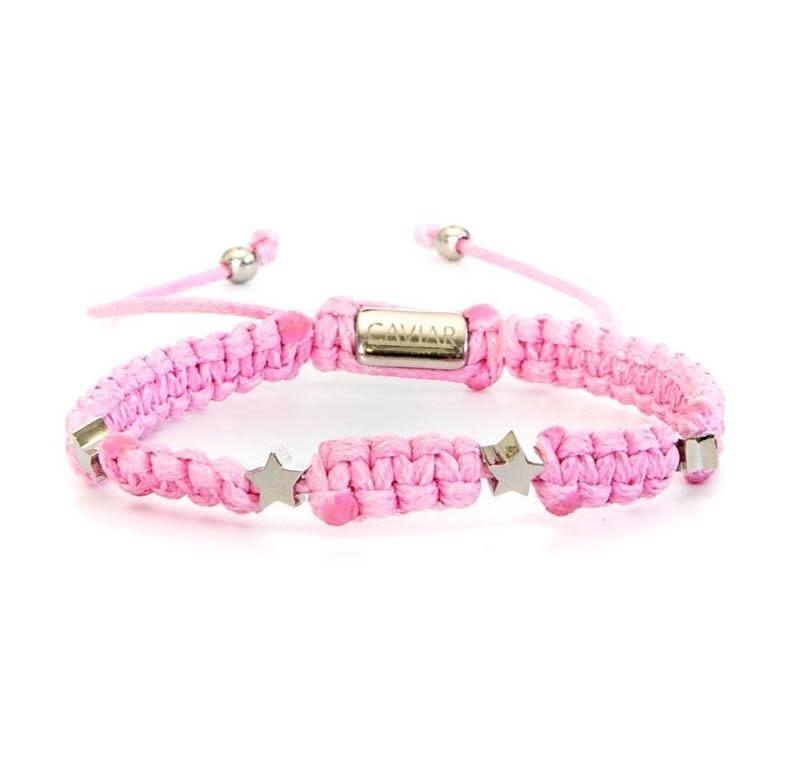 Star Pink Silver-1