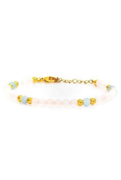 Carme Beads Gold