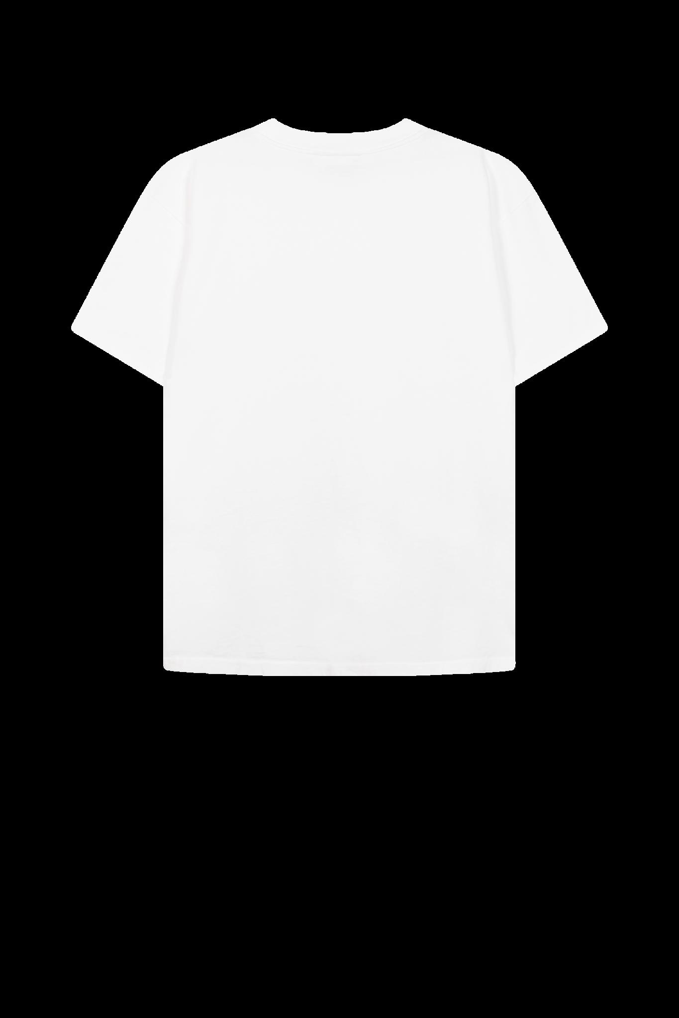 1990 Tee - White-2
