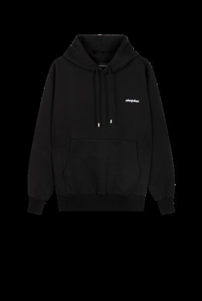 SS90 Hoodie - Black