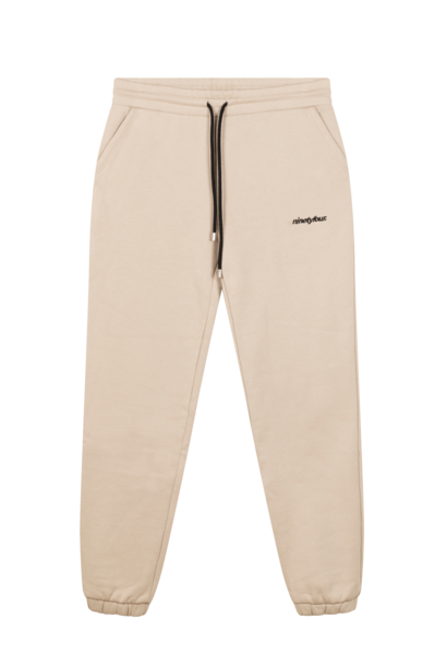 Warm Up Joggers - Sand