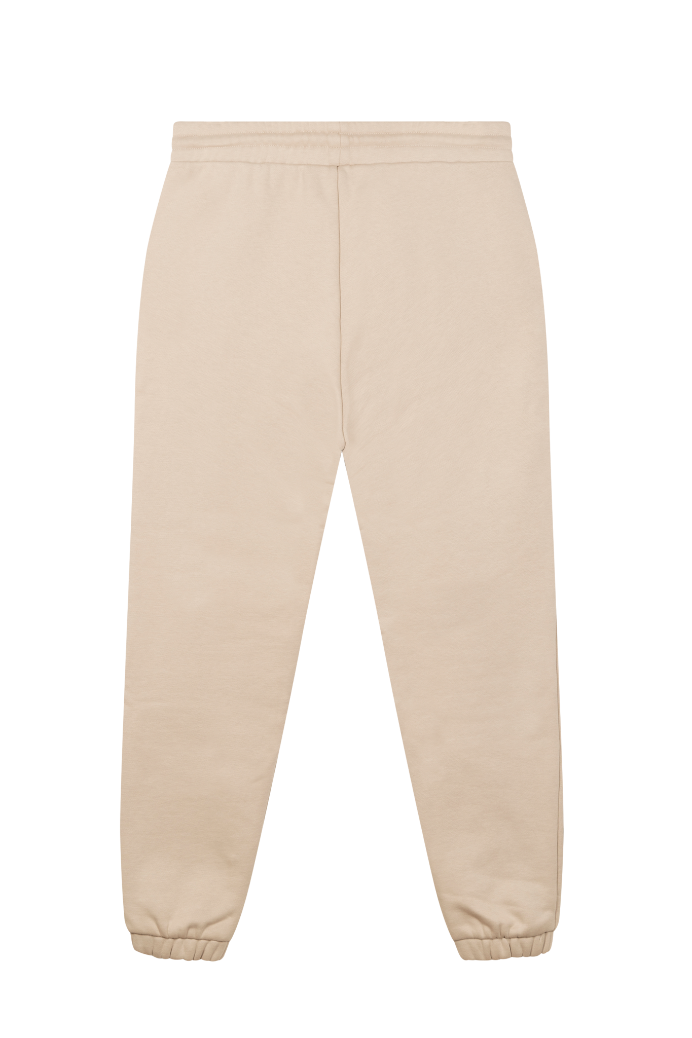 Warm Up Joggers - Sand-2