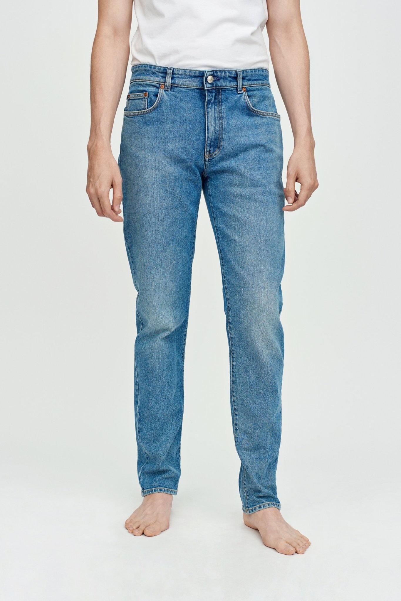 Shady B Jeans - True Blue 6-1