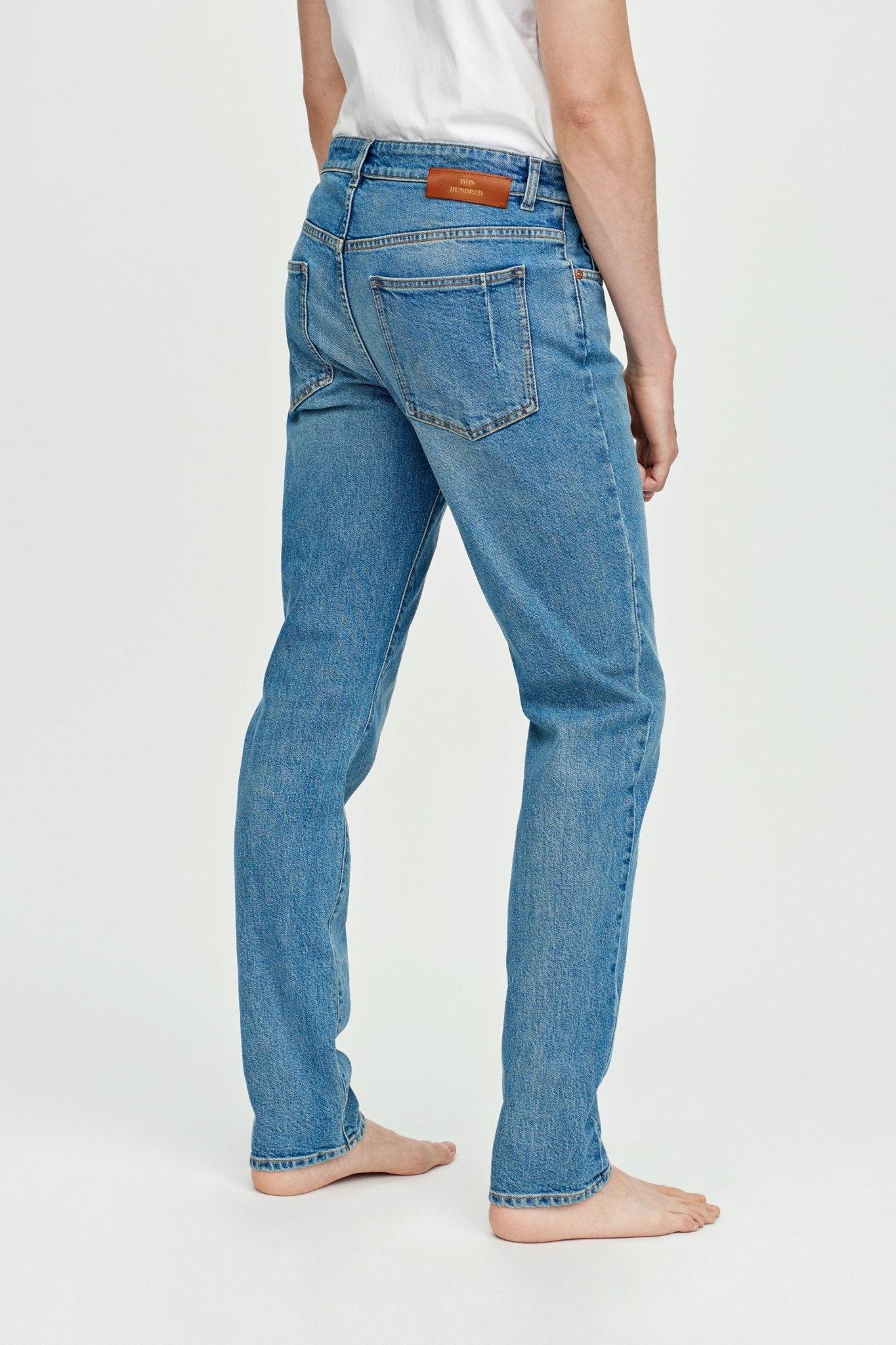 Shady B Jeans - True Blue 6-2