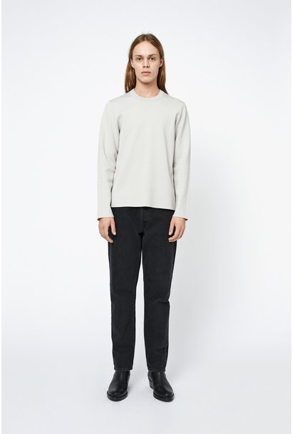 Benton Knit - Cream