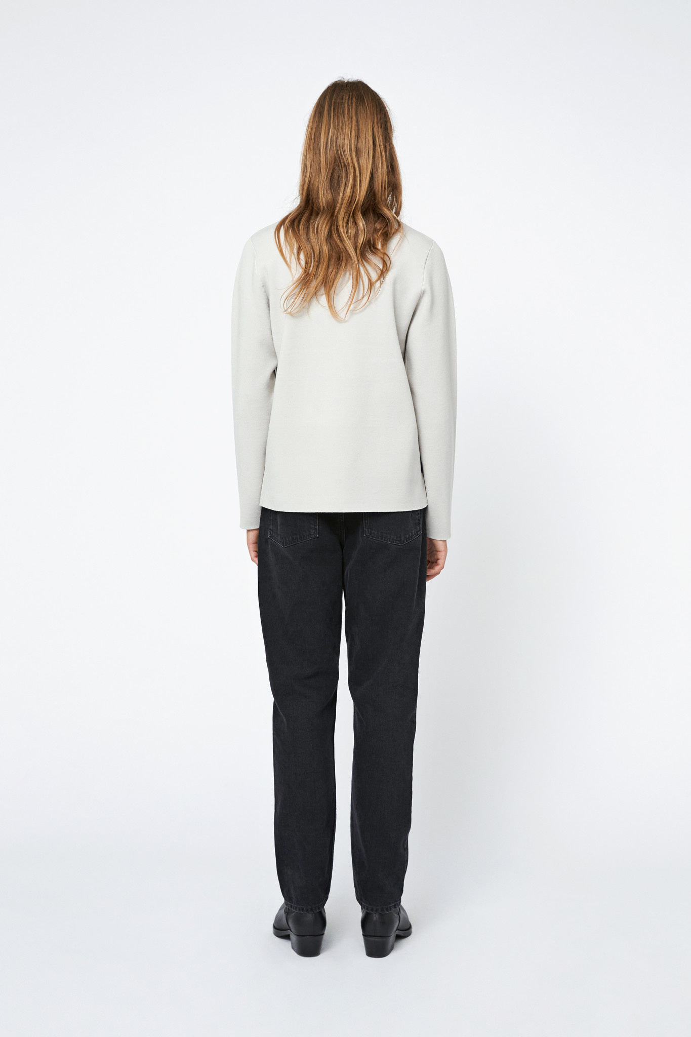 Benton Knit - Cream-2