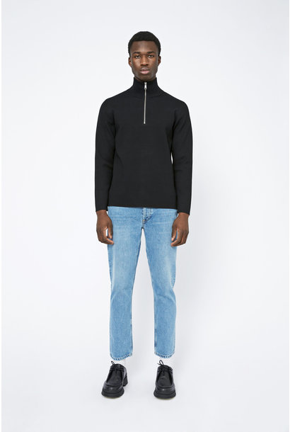 Benal Knit - Black