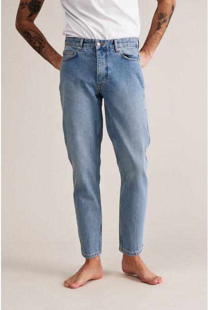 Ben Jeans - Distressed Blue