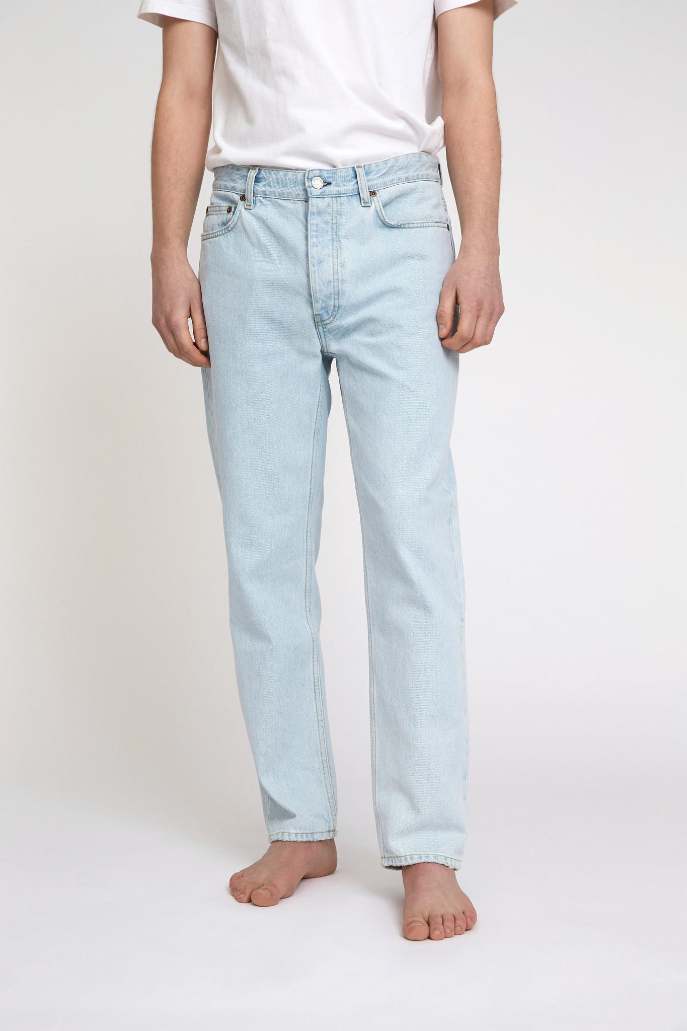 Ben Jeans - Frost Blue-1