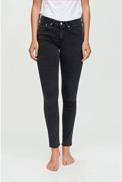 Patti B Jeans - Charcoal