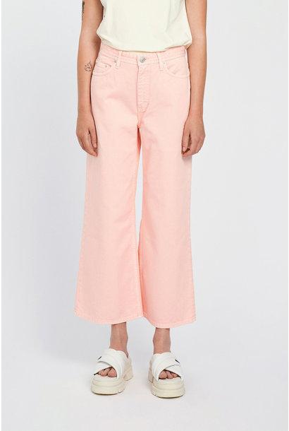 Kiri Flair Jeans - English Rose
