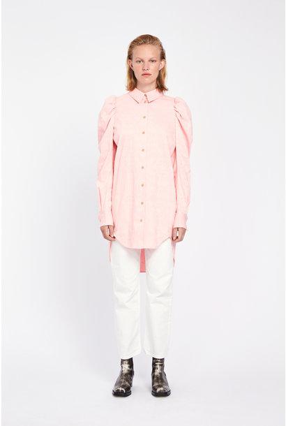 Ellen Shirt - English Rose
