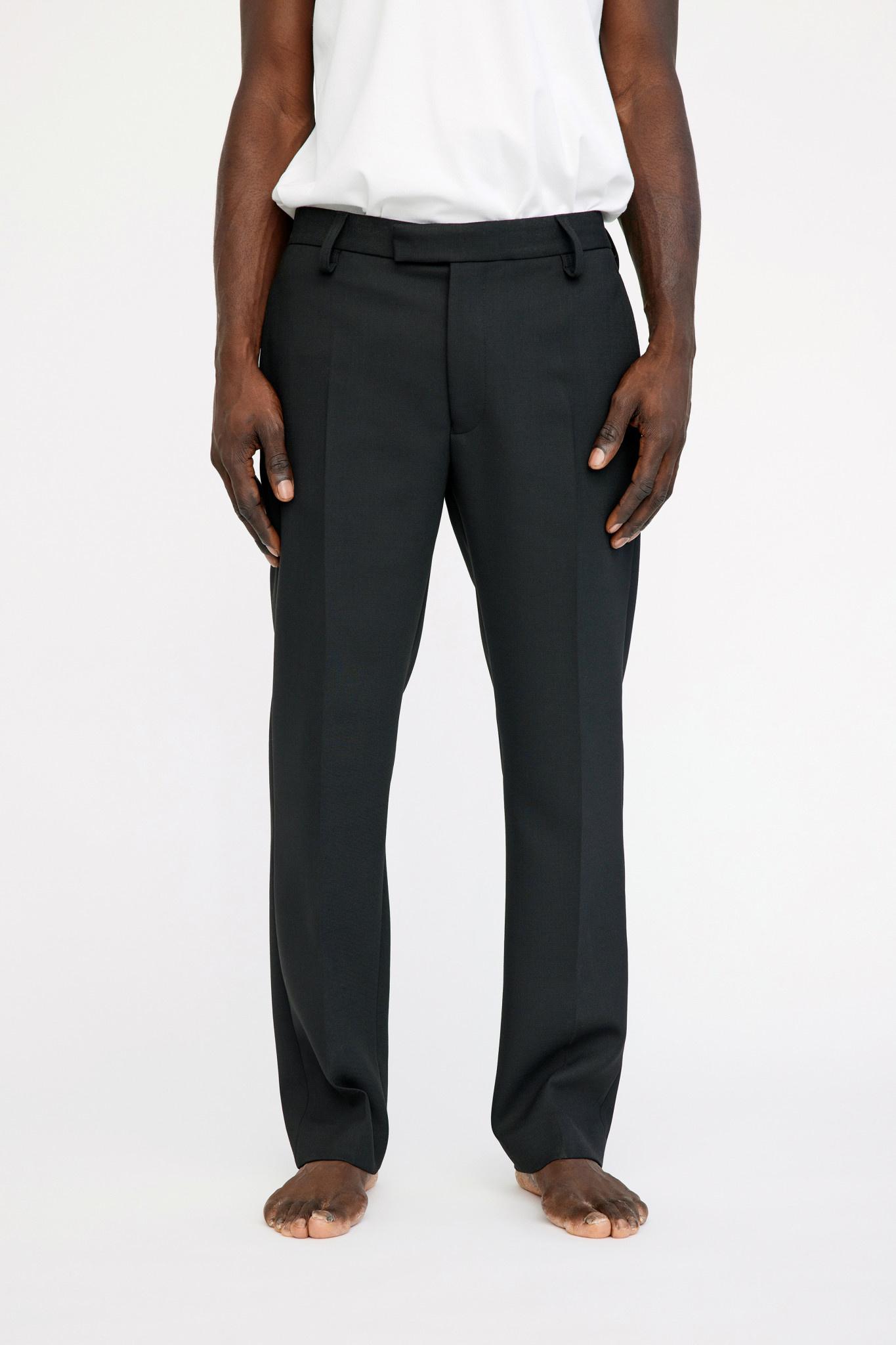 Bill Suit - Black-1