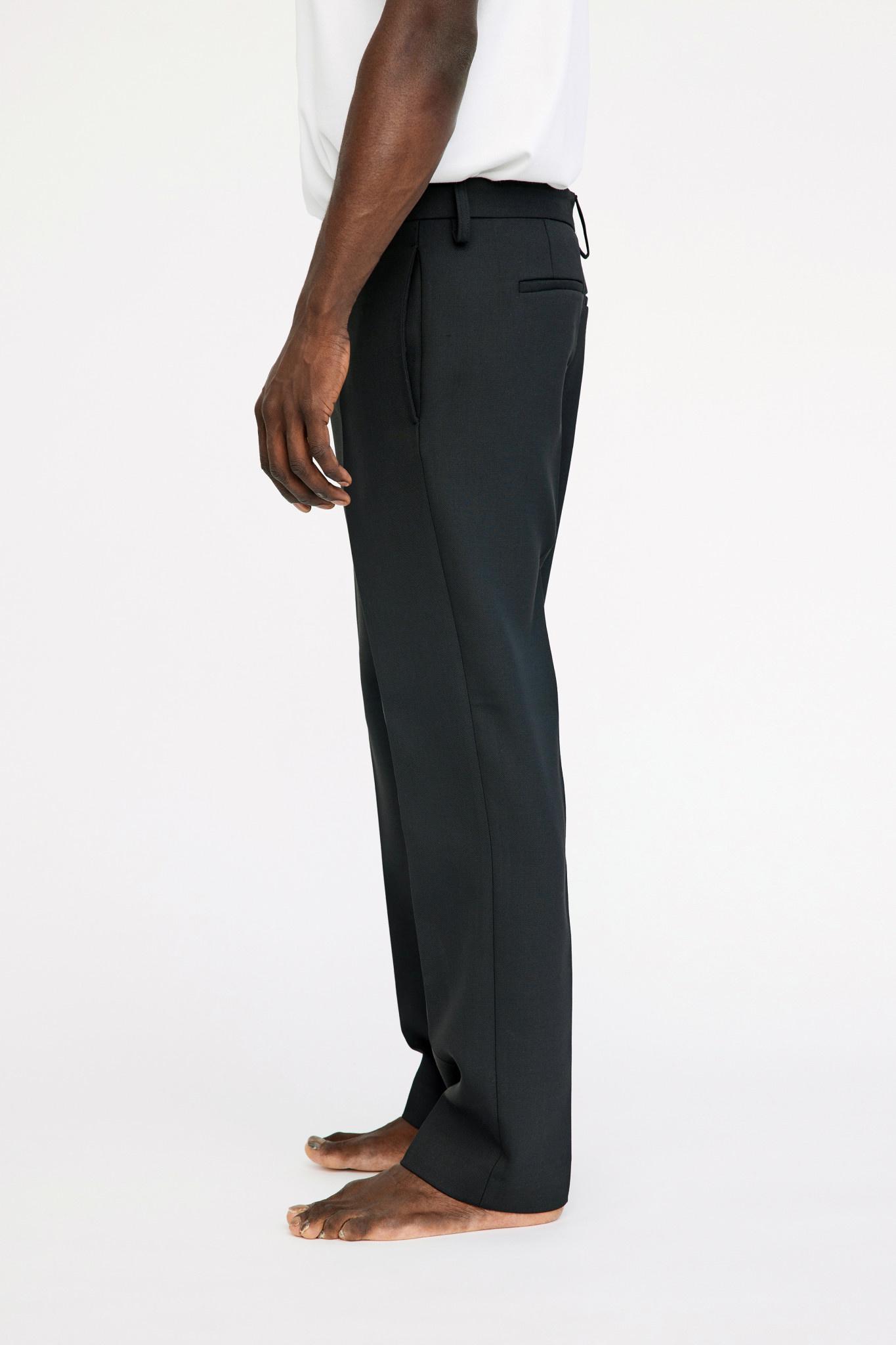 Bill Suit - Black-2