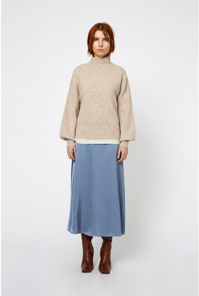 Blakely Knit - Almond