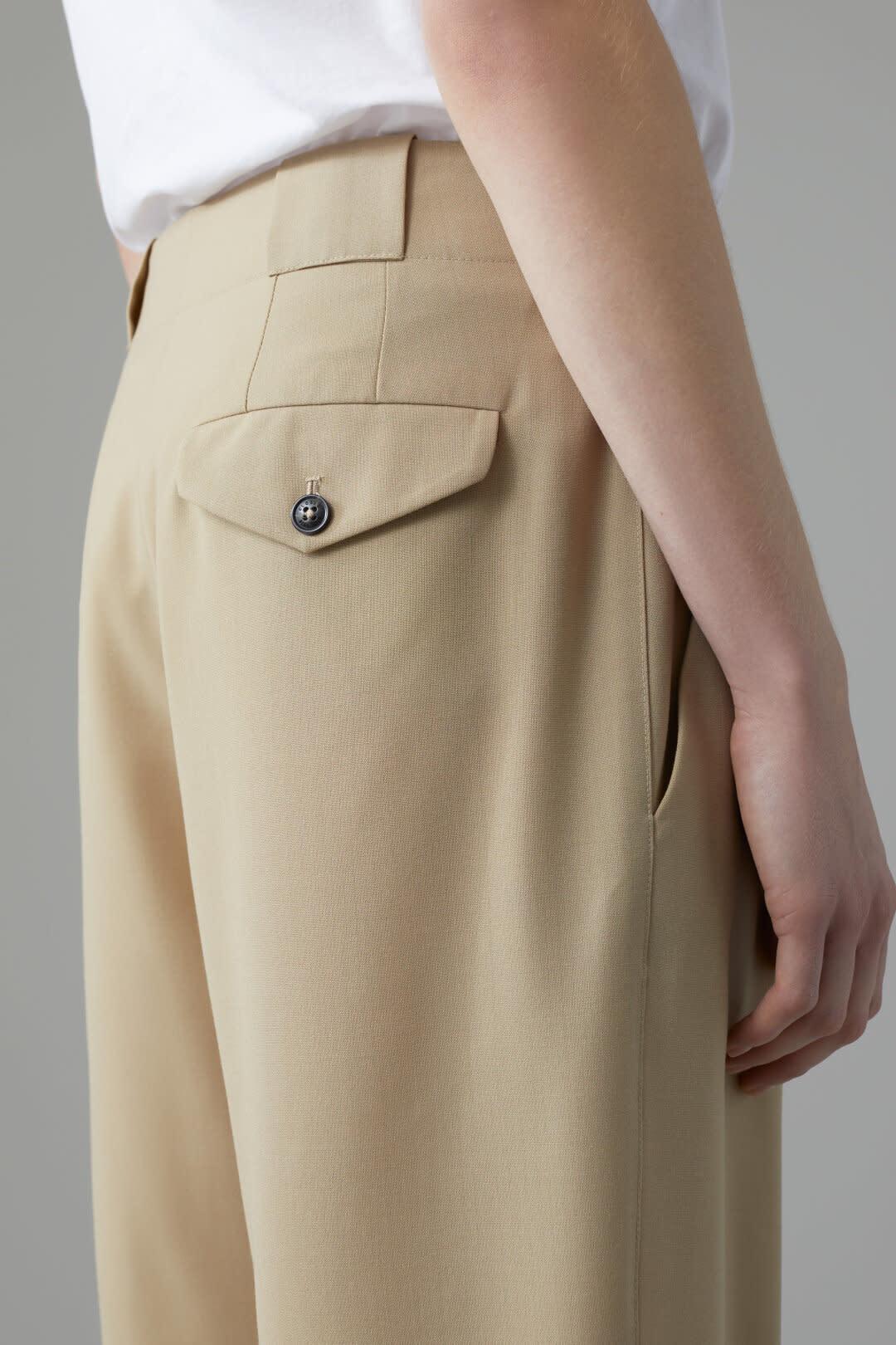 Mawson Pants - Sandstone-2