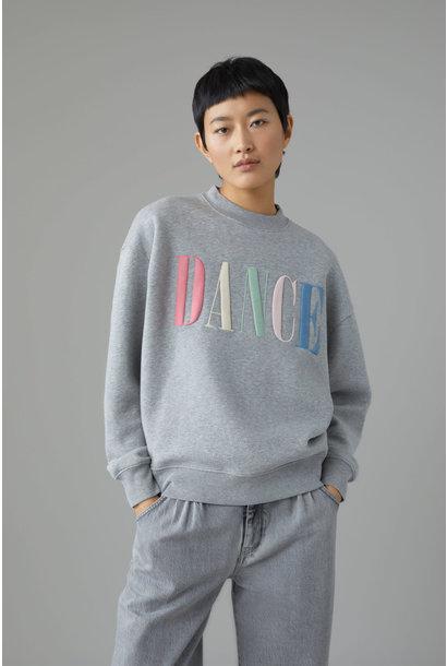 Dance Sweater - Grey
