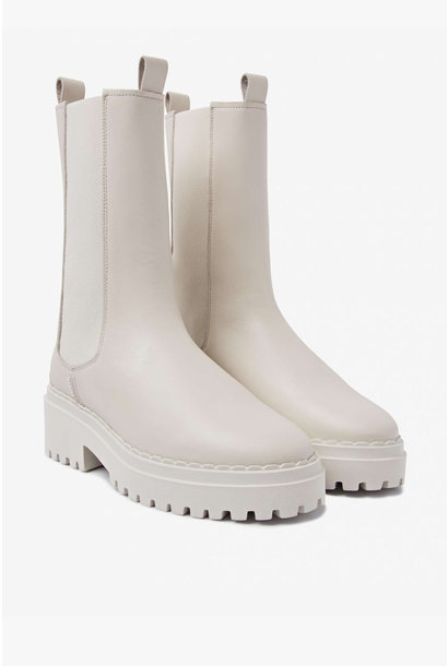 Fae Adams Chelsea Boot - Desert