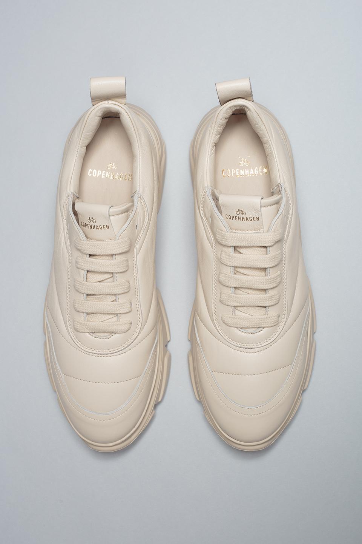 CPH205 - Nappa Cream White-2