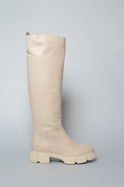 CPH551 High Boots - Vitello Nature-1