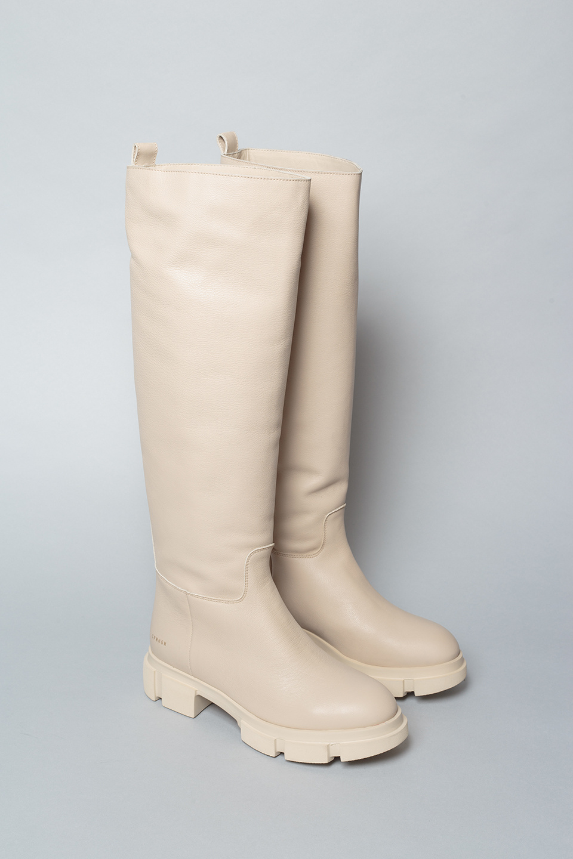 CPH551 High Boots - Vitello Nature-3