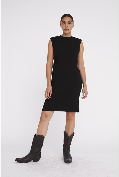 Serenity Dress - Black