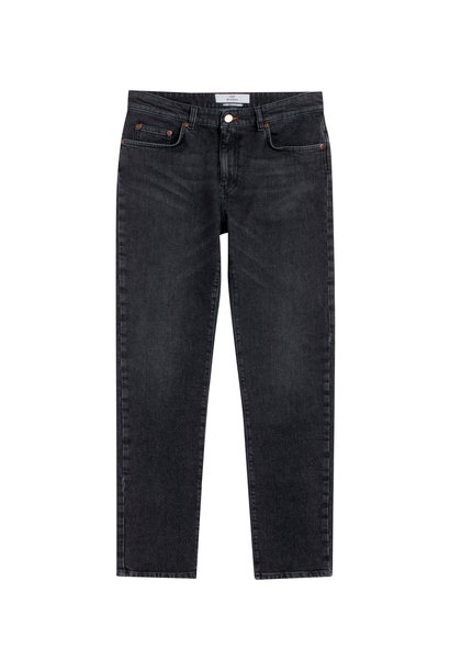 Dean B Jeans - Mad Black 4