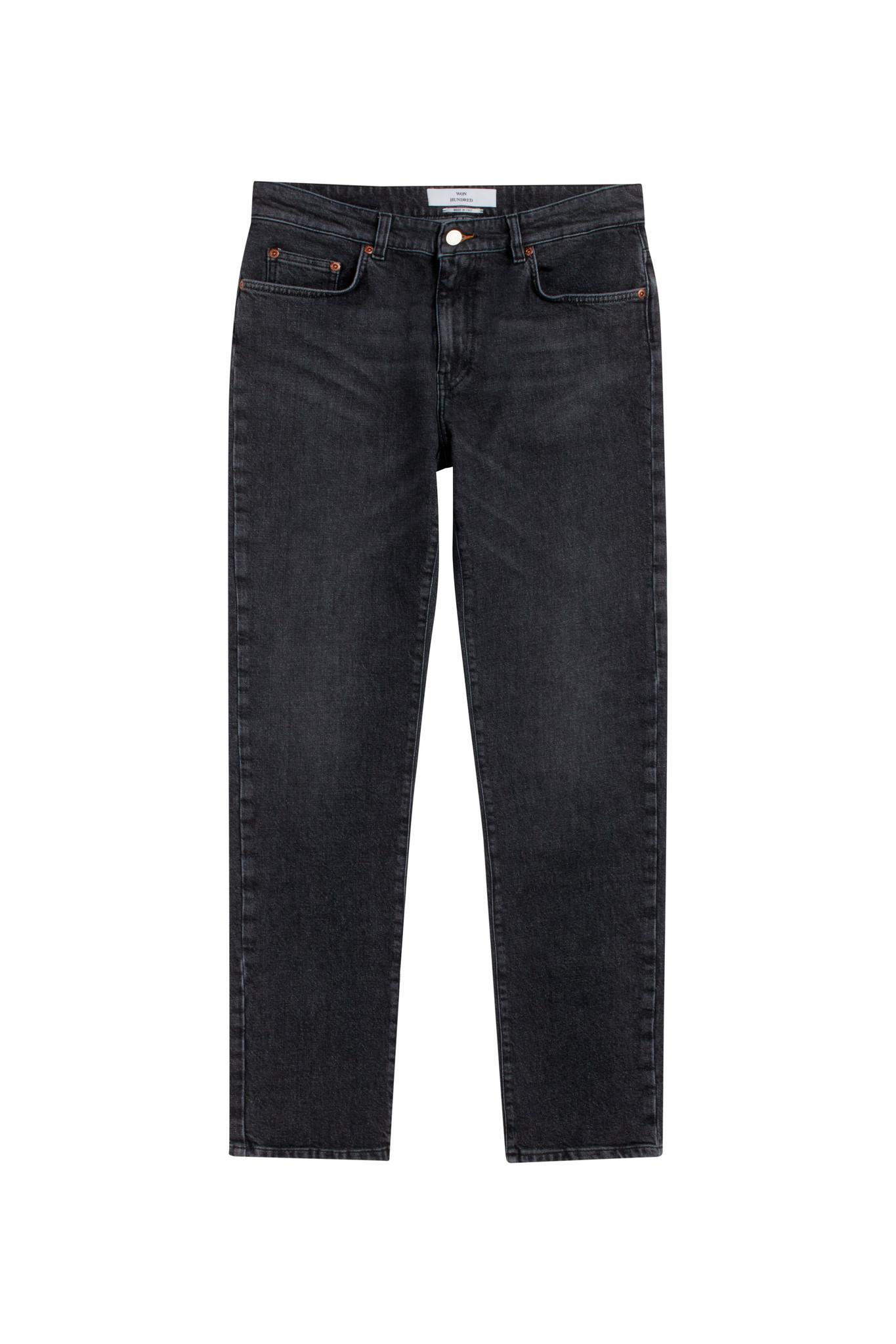 Dean B Jeans - Mad Black 4-1