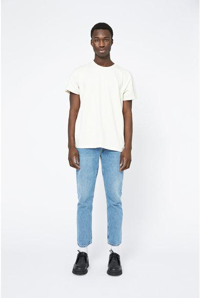 T-shirt Kim - Cannoli Cream