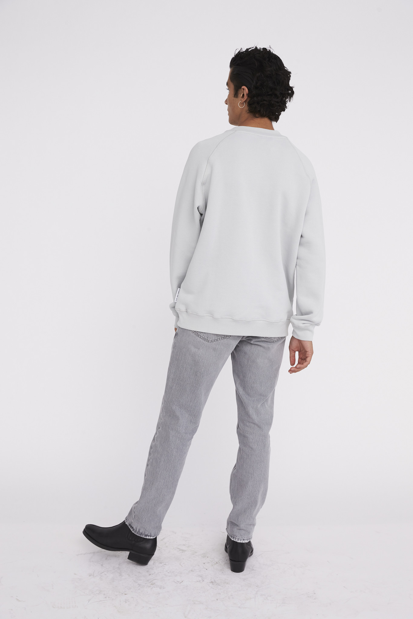 Sweater Marco - Ice Flow-2