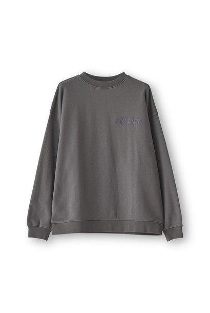 Cream Doctor Sweater - Dark Grey