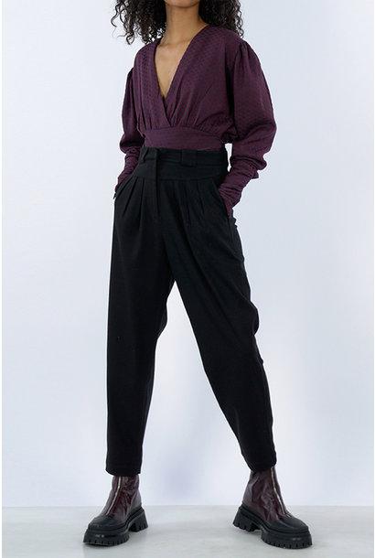Persia Pants - Black
