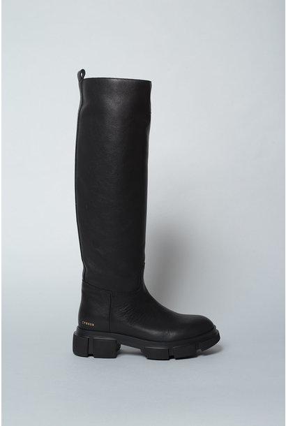 CPH551 High Boots - Black
