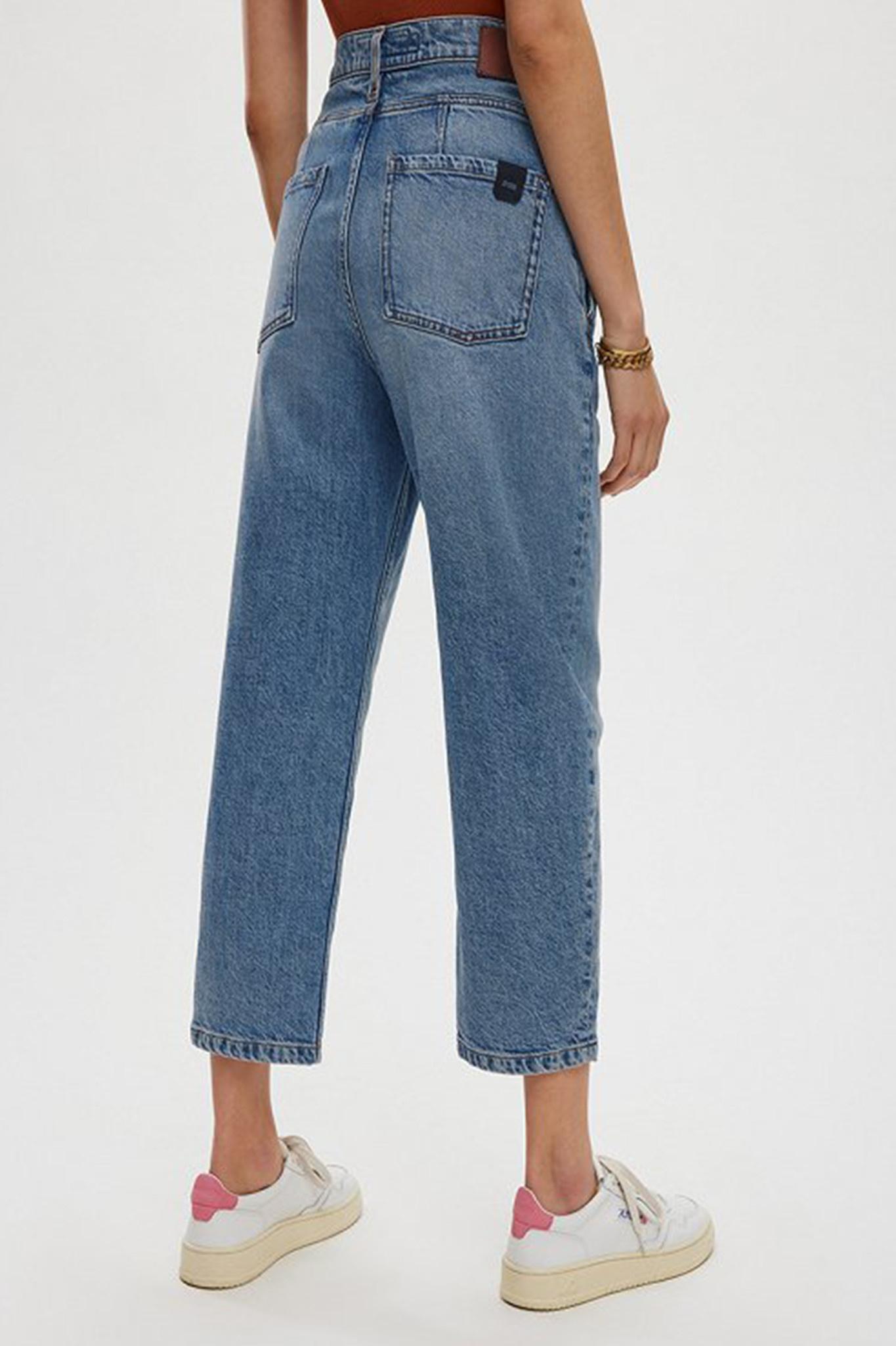 Mind Jeans - Blue-2