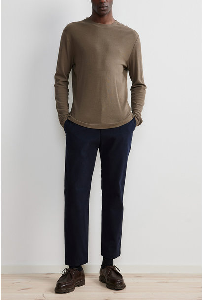 Clive Knitwear - Green