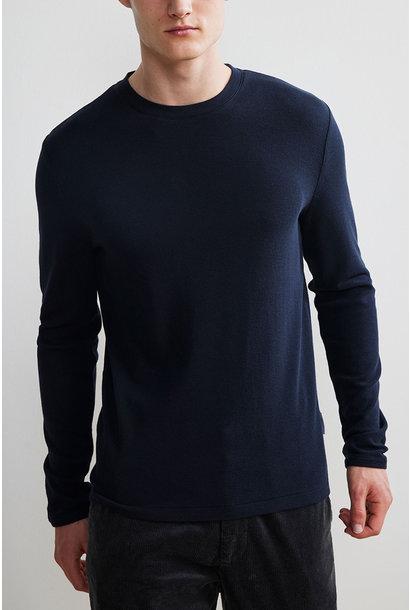 Clive Knitwear - Blue