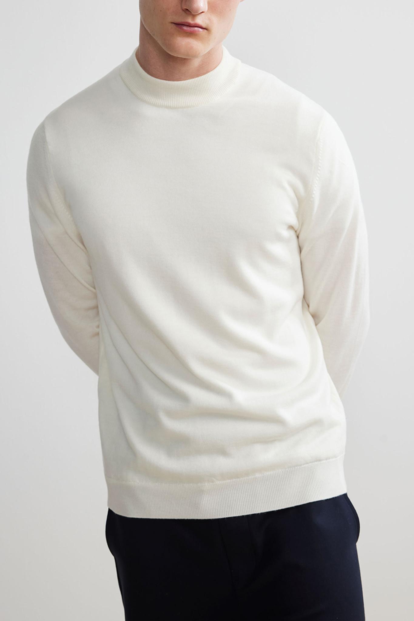 Martin Knitwear - Off-White-1