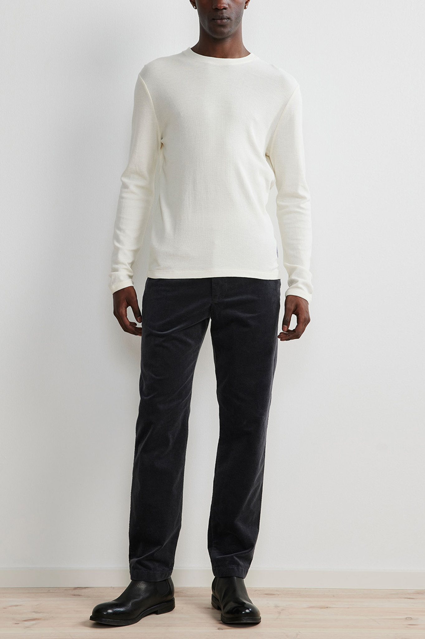 Clive Knitwear - Off-White-2