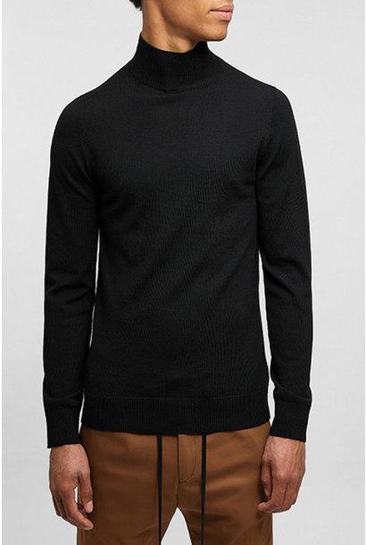 Watson Pullover - Black