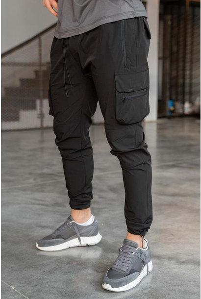 247 Pant - Black