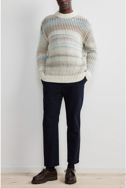 Jason Knit - Cream