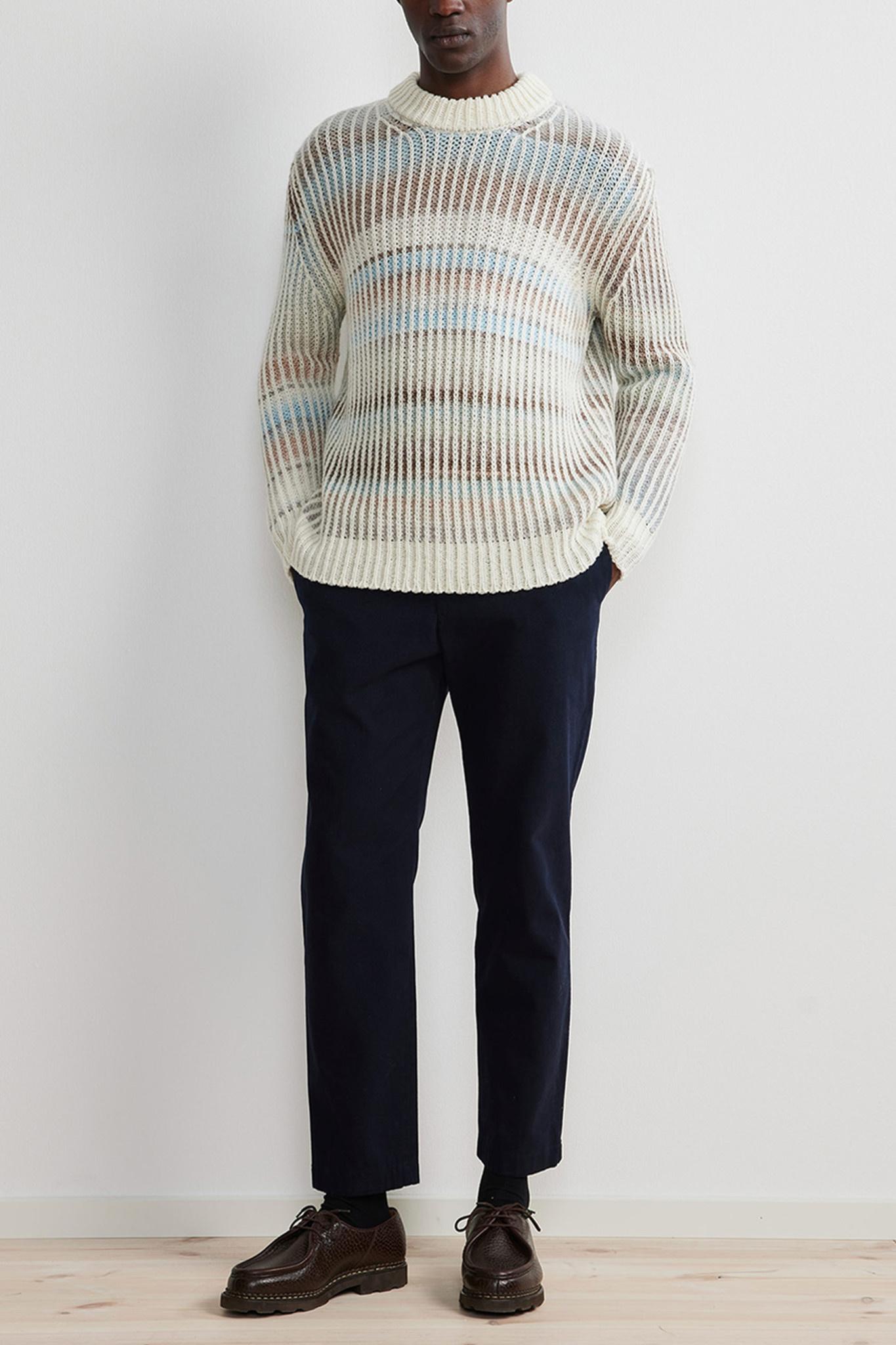 Jason Knit - Cream-1