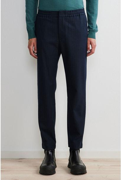 Foss Pants - Blue