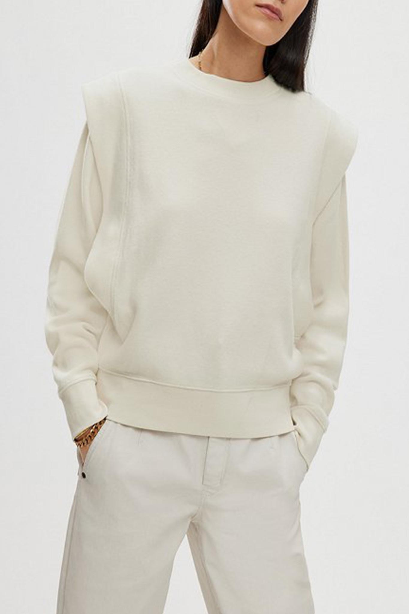 Omaria Knitwear - Beige-1