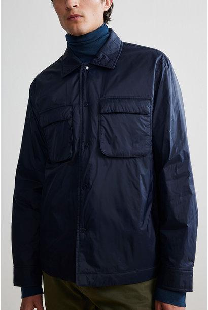 Columbo Jacket - Blue