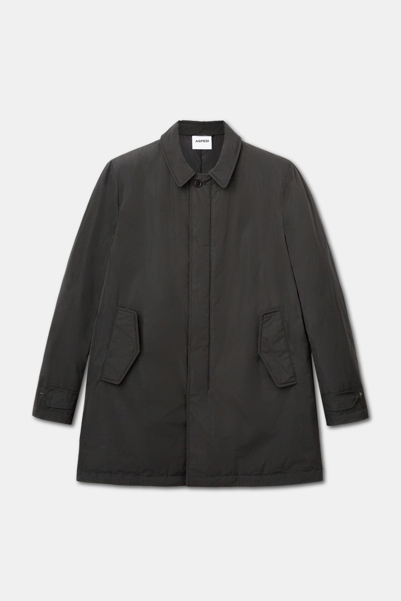 Solito Jacket - Black-1