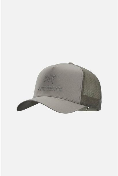 Logo Trucker Hat - Alchemy