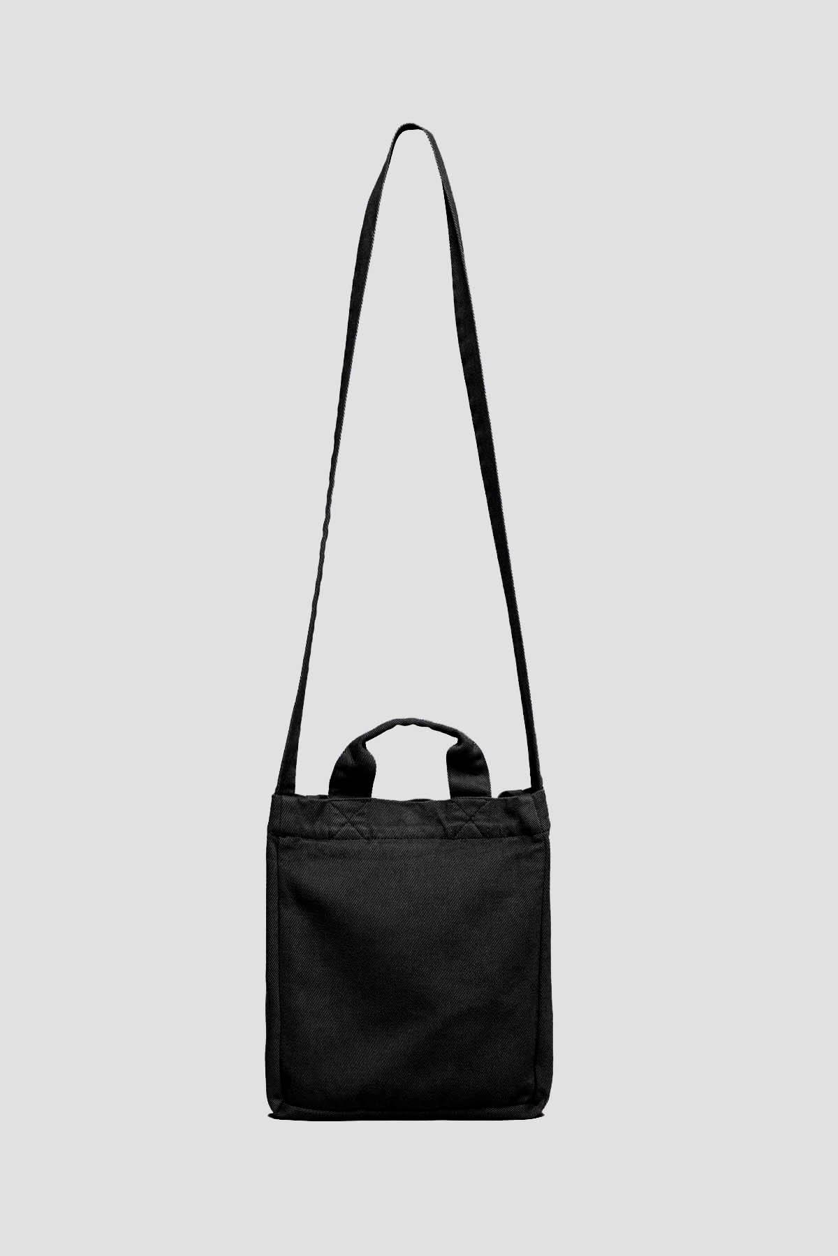 Tote Bag Mini - Black-2