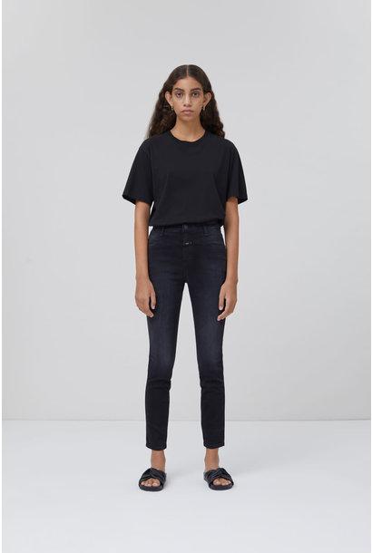Skinny Pusher Jeans - Dark Grey